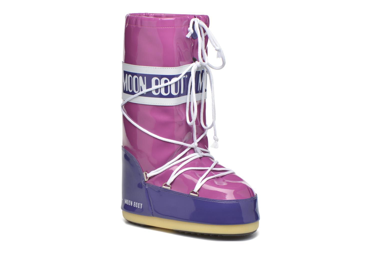 Sportschoenen Moon Boot Paars