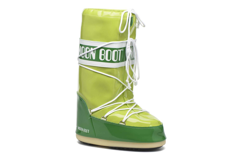 Sportschoenen Moon Boot Groen