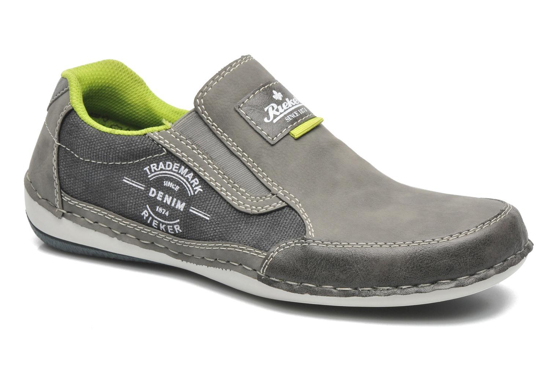 Sneakers Major 9251 by Rieker