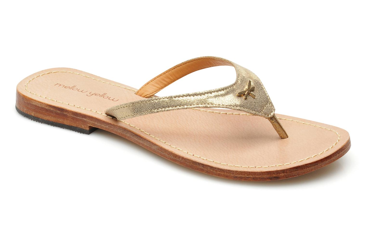 Slippers Salomee by Mellow Yellow