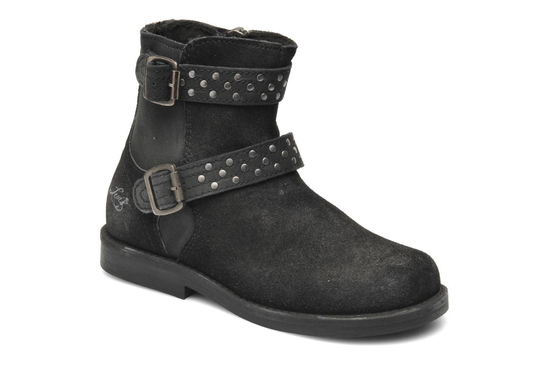 Boots en enkellaarsjes Carbone by Levi's
