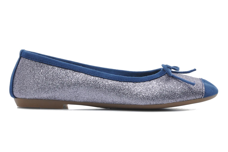 Mujer-Coco-Et-Abricot-Baptiste-Bailarinas-Azul
