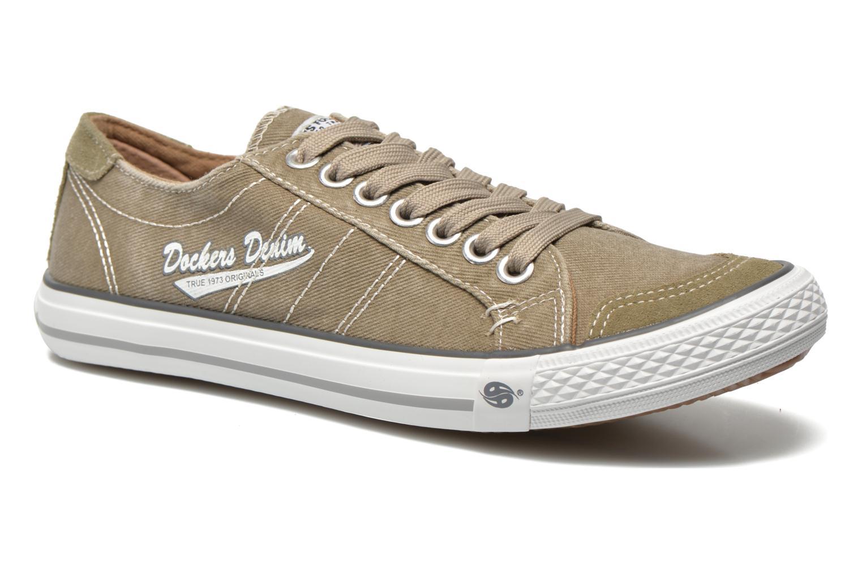 Sneakers Dock by Dockers