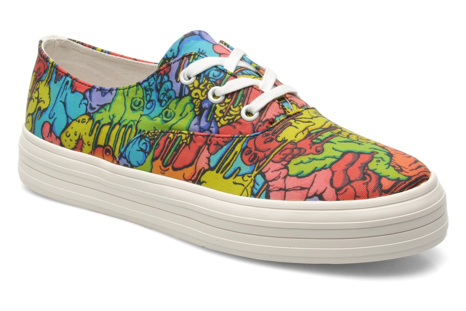 Sneakers YOSH x SWEAR Multicolor