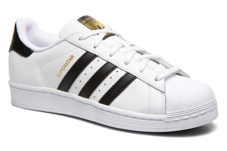 Adidas Originals - Superstar W - Sneaker für Damen / weiß