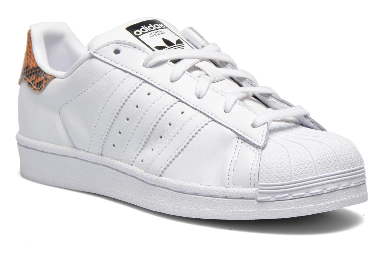 adidas sonstige adidas originals superstar w sneaker f r damen wei. Black Bedroom Furniture Sets. Home Design Ideas