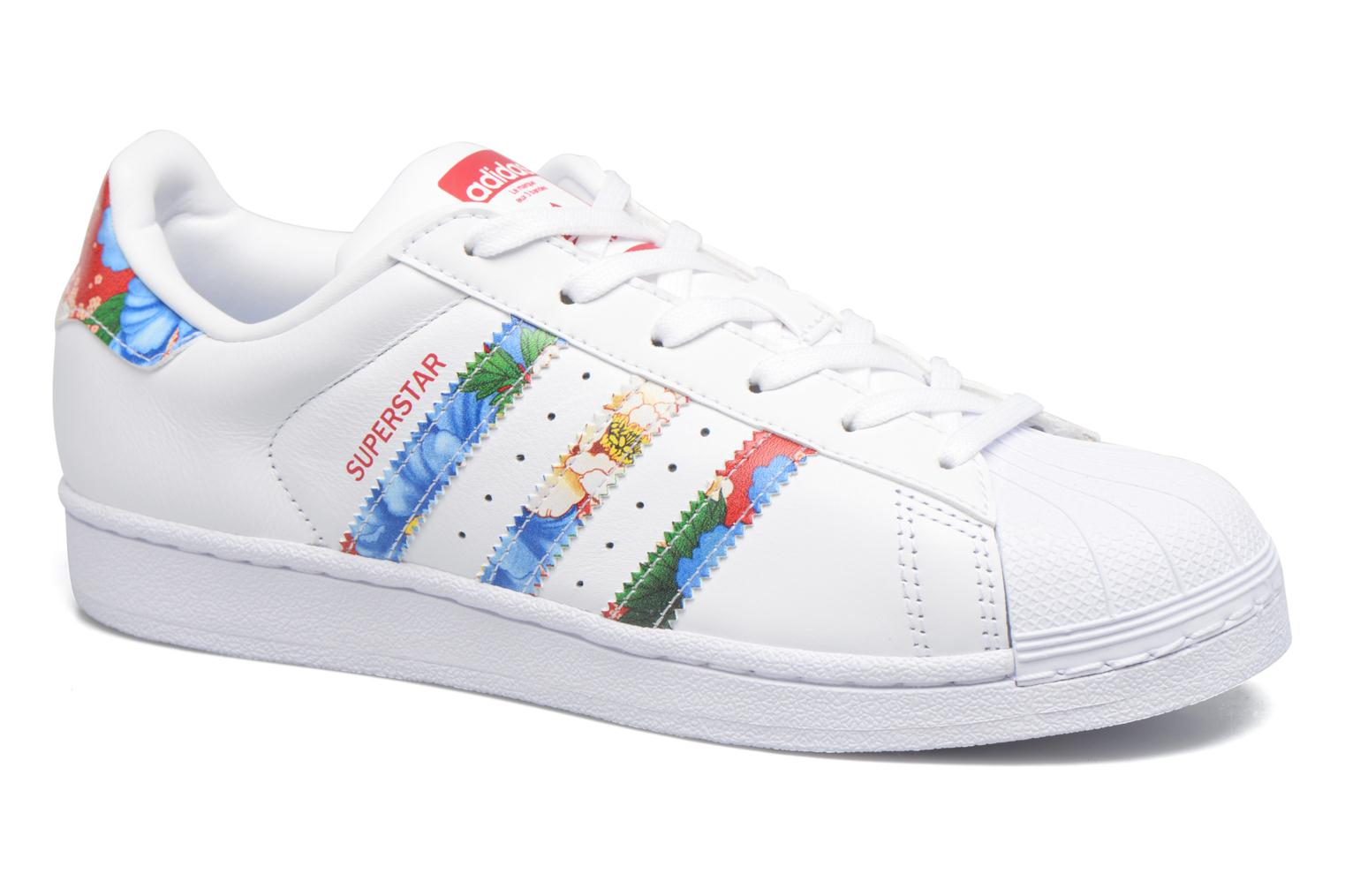 Superstar W by Adidas Originals
