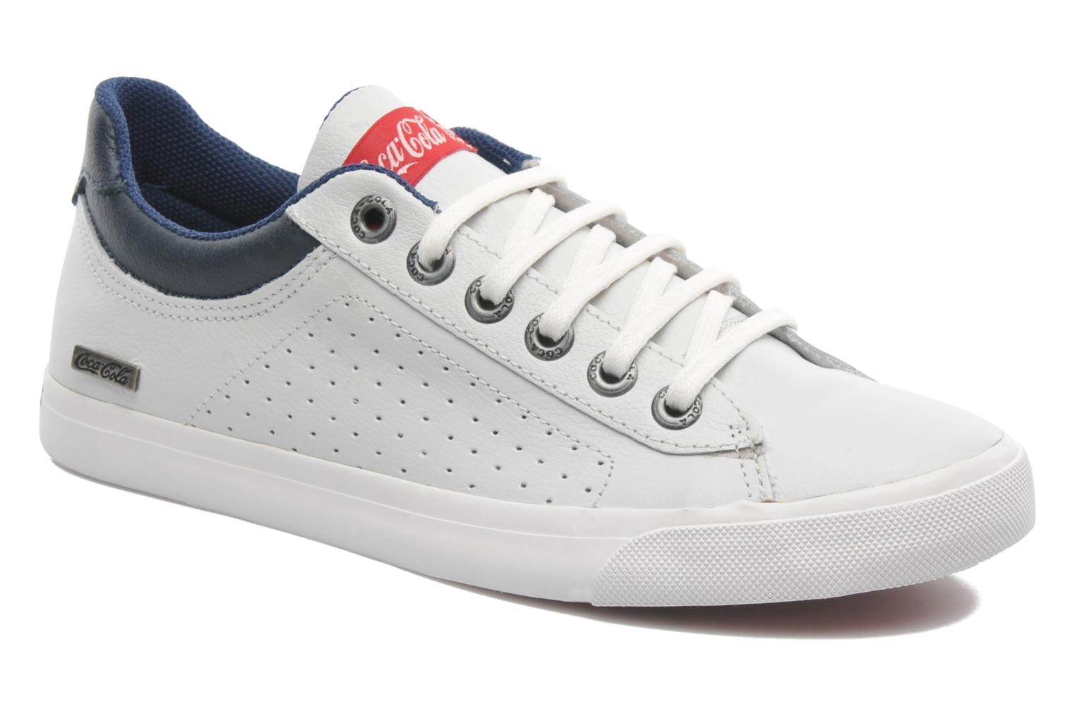 Sneakers Virgo by Coca-cola shoes