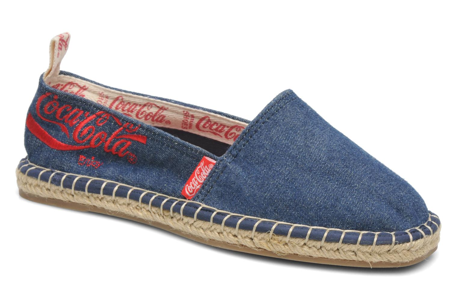 Espadrilles Juta Classic W by Coca-cola shoes