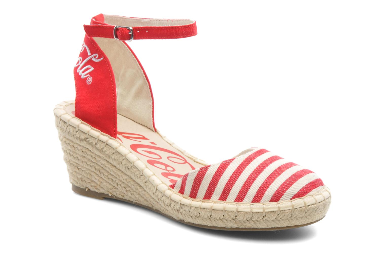 Espadrilles Juta City by Coca-cola shoes