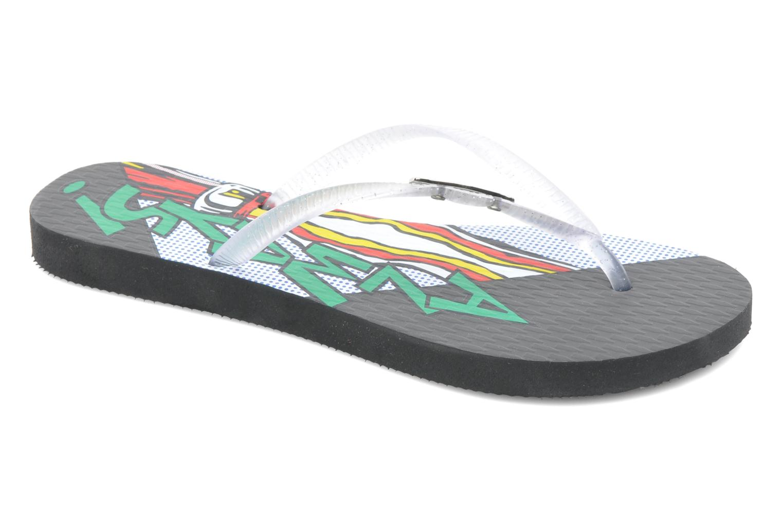 Slippers Garrafa Girls by Coca-cola shoes