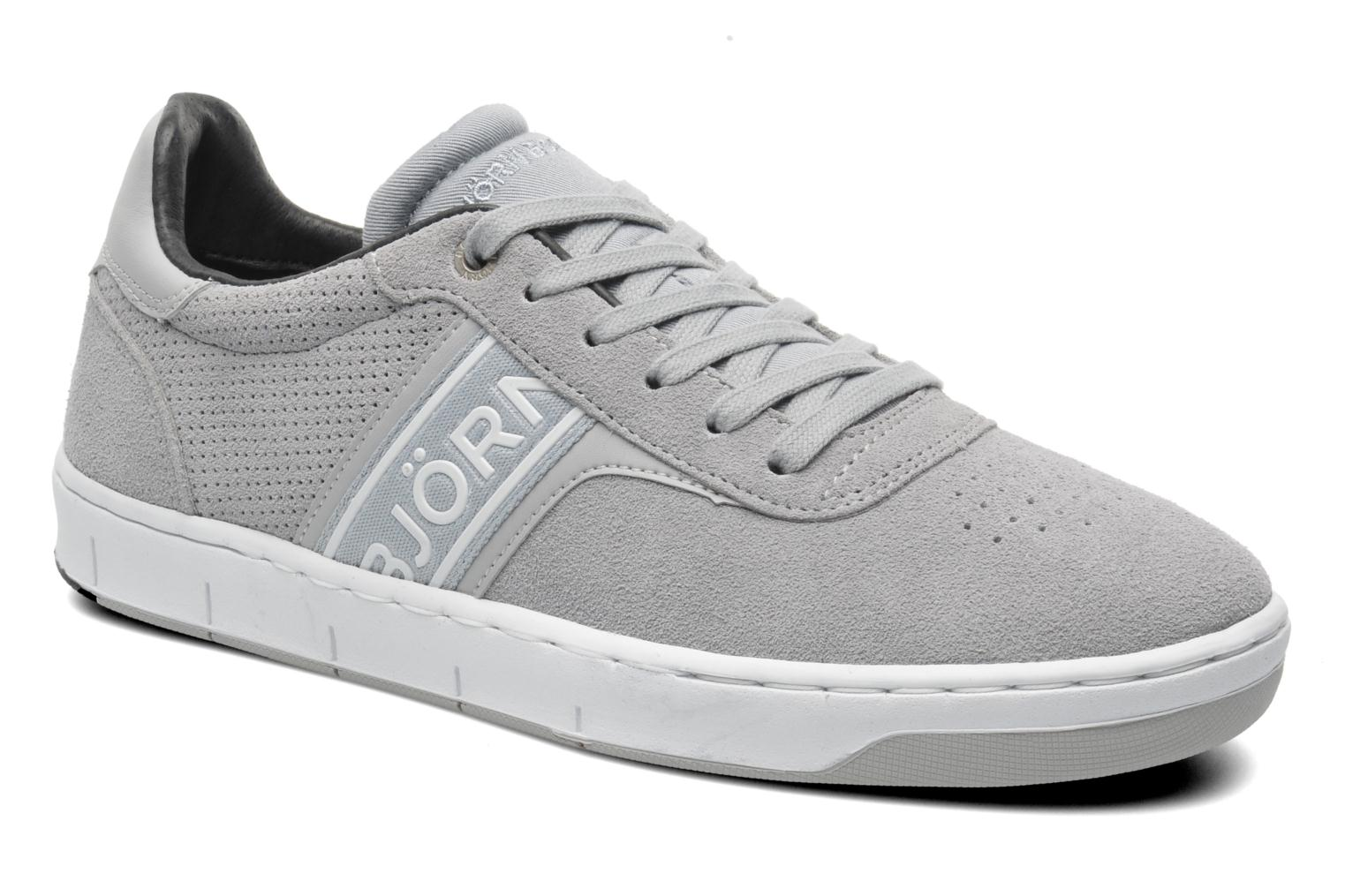 Sneakers B100 LOW SUE M by Björn Borg