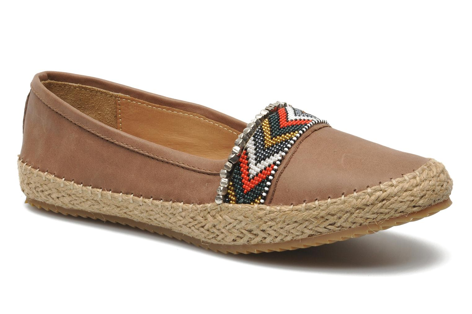 Espadrilles Tundra by Laidback London