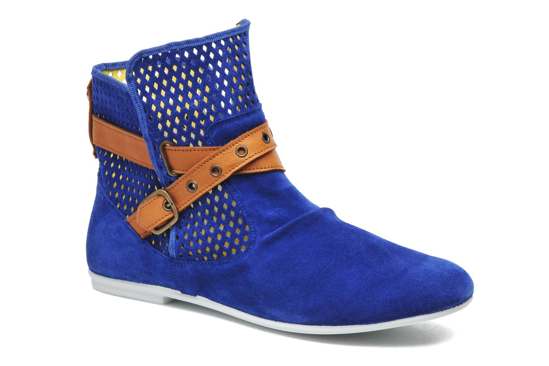 Boots en enkellaarsjes Merl 08 by Yum Gum