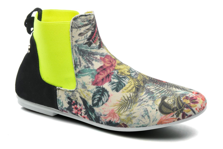Boots en enkellaarsjes Guan 01 by Yum Gum