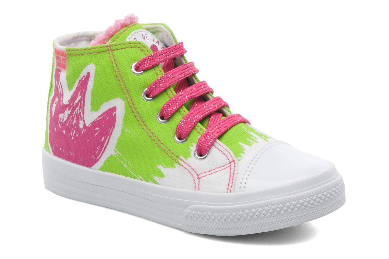 Sneakers Delfina by Agatha Ruiz de la Prada