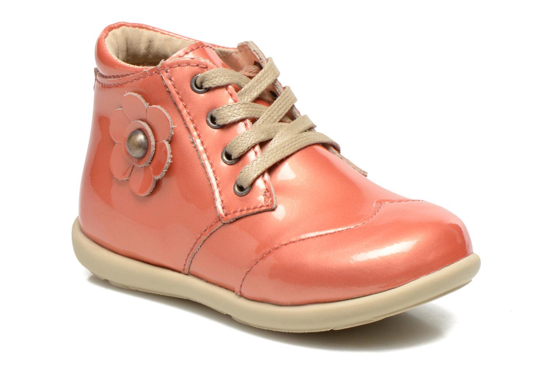 Boots en enkellaarsjes Mod8 Oranje