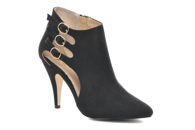 Boots en enkellaarsjes Lulu by La Strada