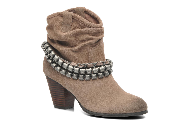 Boots en enkellaarsjes Muma by La Strada