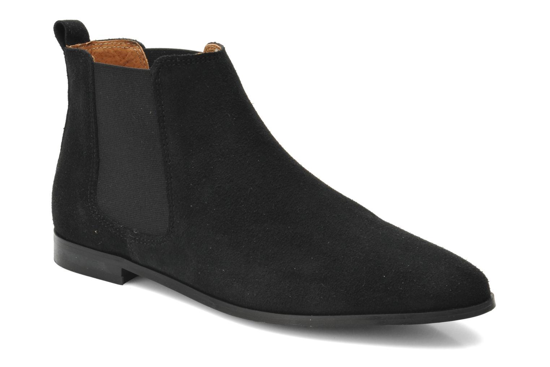 Boots en enkellaarsjes Achras by Addict-Initial