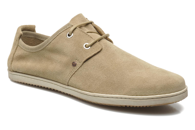 Sneakers Rene 1 Daim by Mascaret