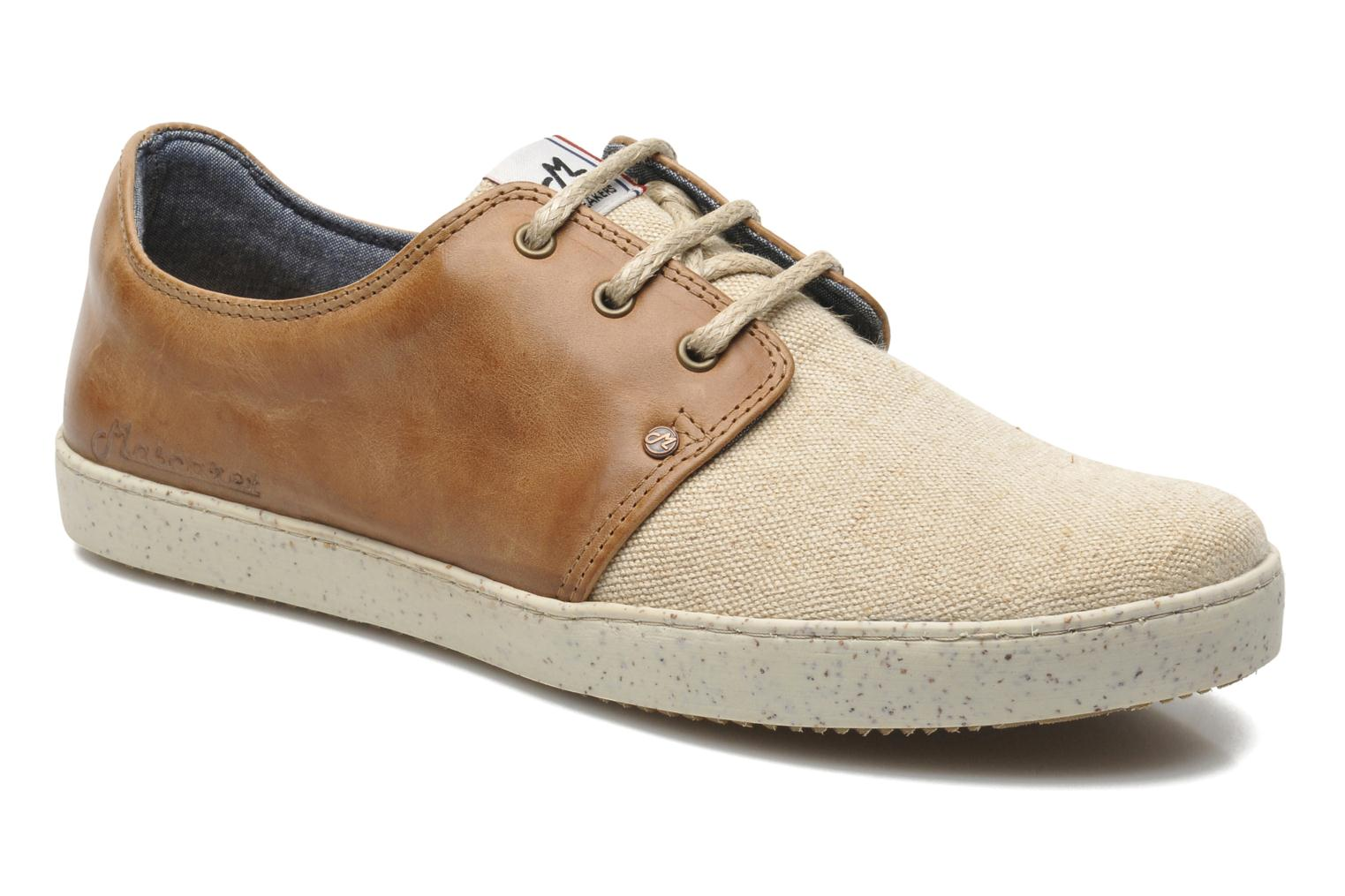 Sneakers Gaby Turis Jute by Mascaret
