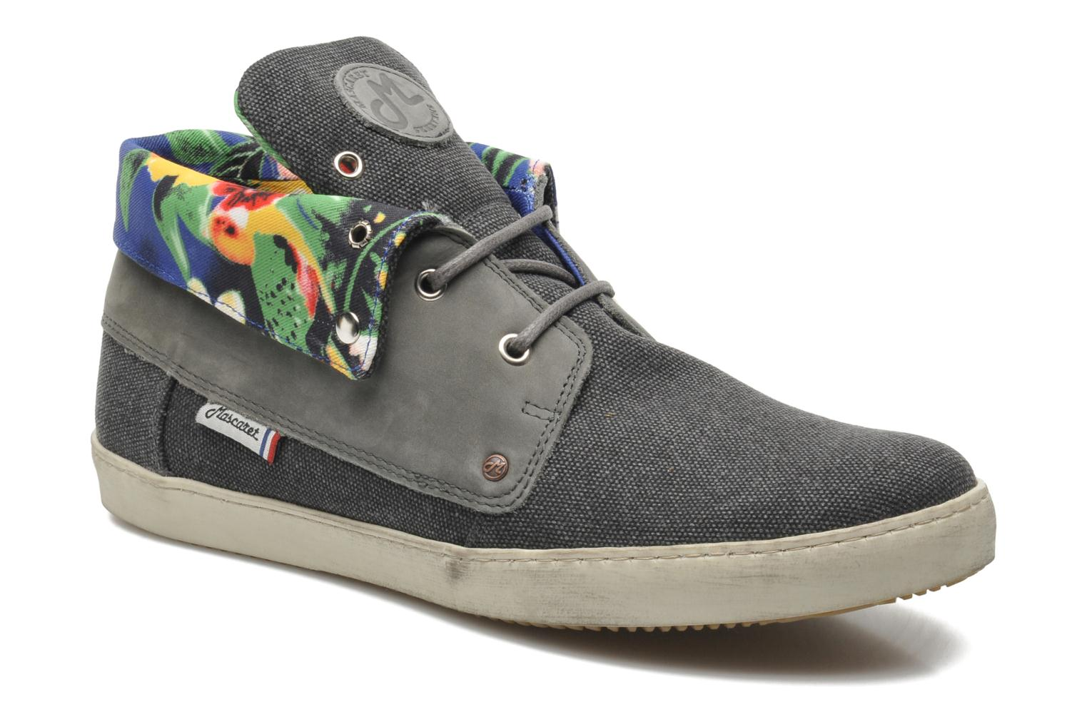 Sneakers Panisse Canvas 2 by Mascaret