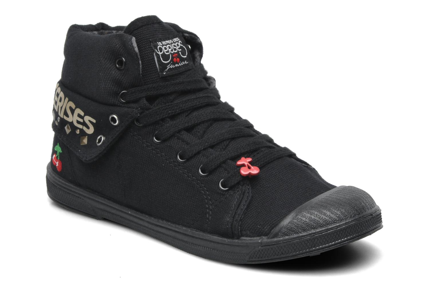 Sneakers Basic 03 Revers by Le temps des cerises