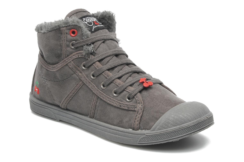 Sneakers Basic 03 Fourrée by Le temps des cerises