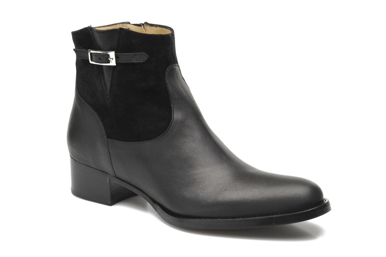 bottines et boots free lance legend 4 boot buckle femme. Black Bedroom Furniture Sets. Home Design Ideas