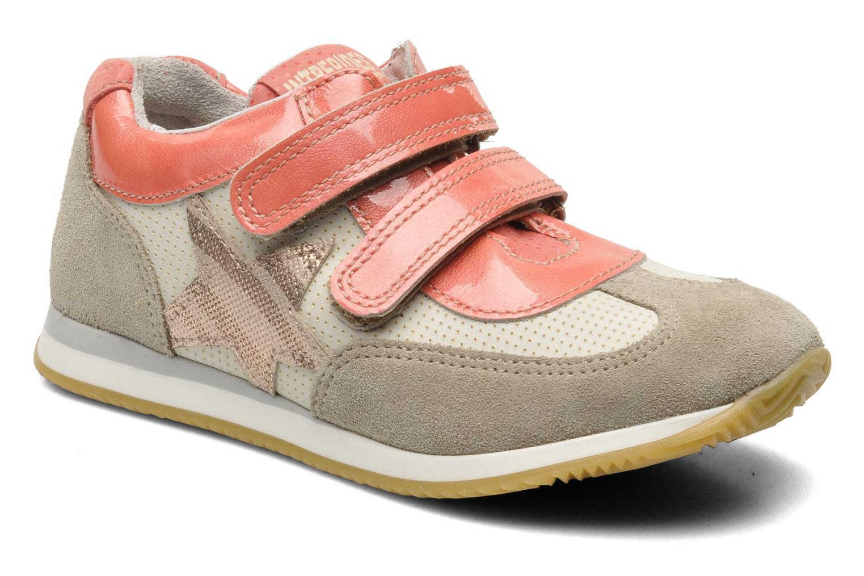 Sneakers Kenyane by Babybotte