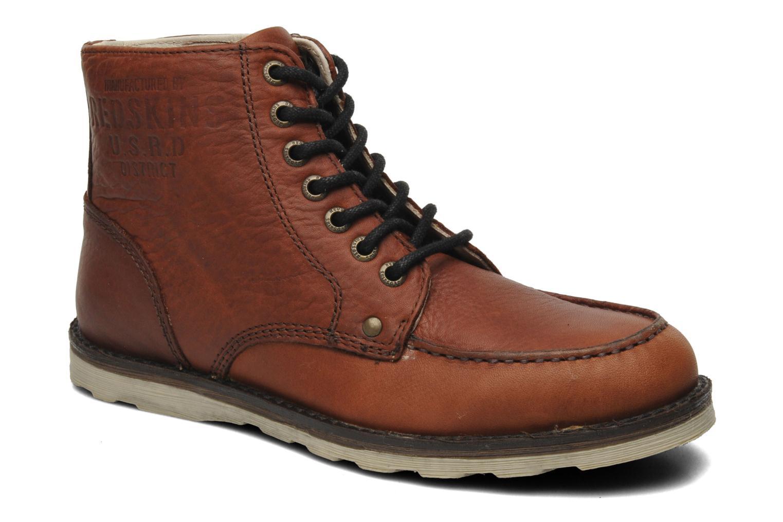 Boots en enkellaarsjes Okayjunior by Redskins