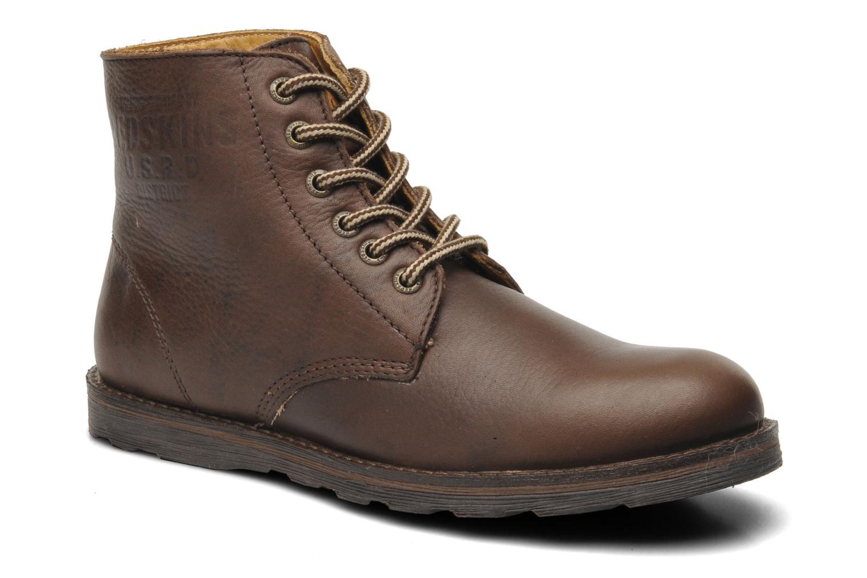 Boots en enkellaarsjes Ortyjunior by Redskins