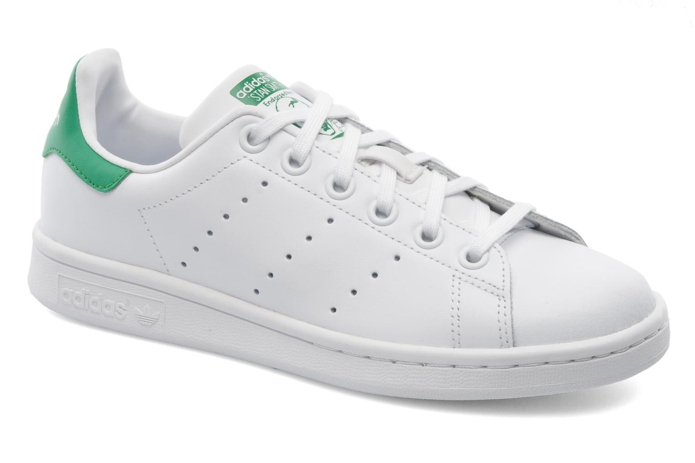 STAN SMITH J par Adidas Originals