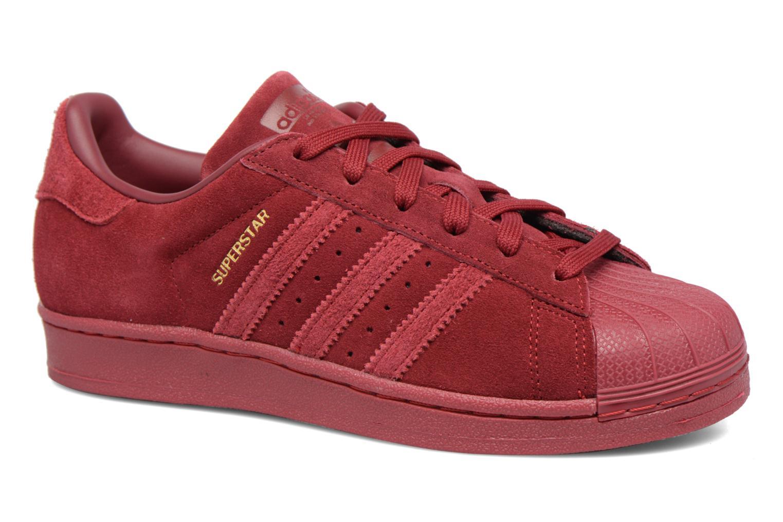 Sneakers Adidas Originals Bordeaux