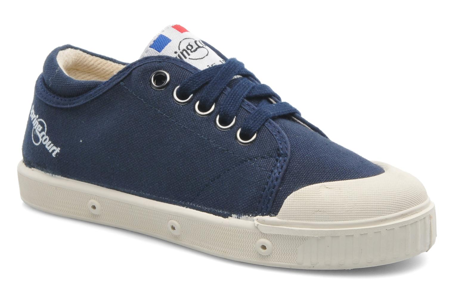 Sneakers GE1 Canvas Lace by Spring Court