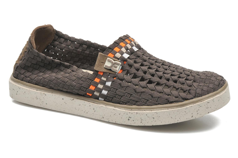 Sneakers E-last funk by DUDE