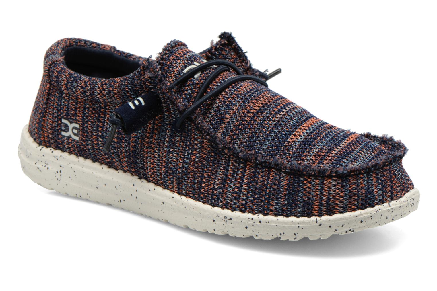 Sneakers Wally mesh by DUDE