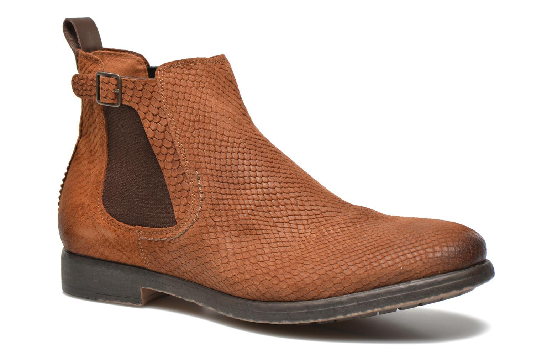 Boots en enkellaarsjes Bandit buckle by Schmoove
