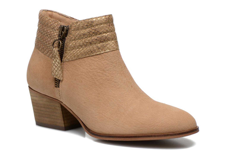 Boots en enkellaarsjes Secret Collar by Schmoove Héroïne