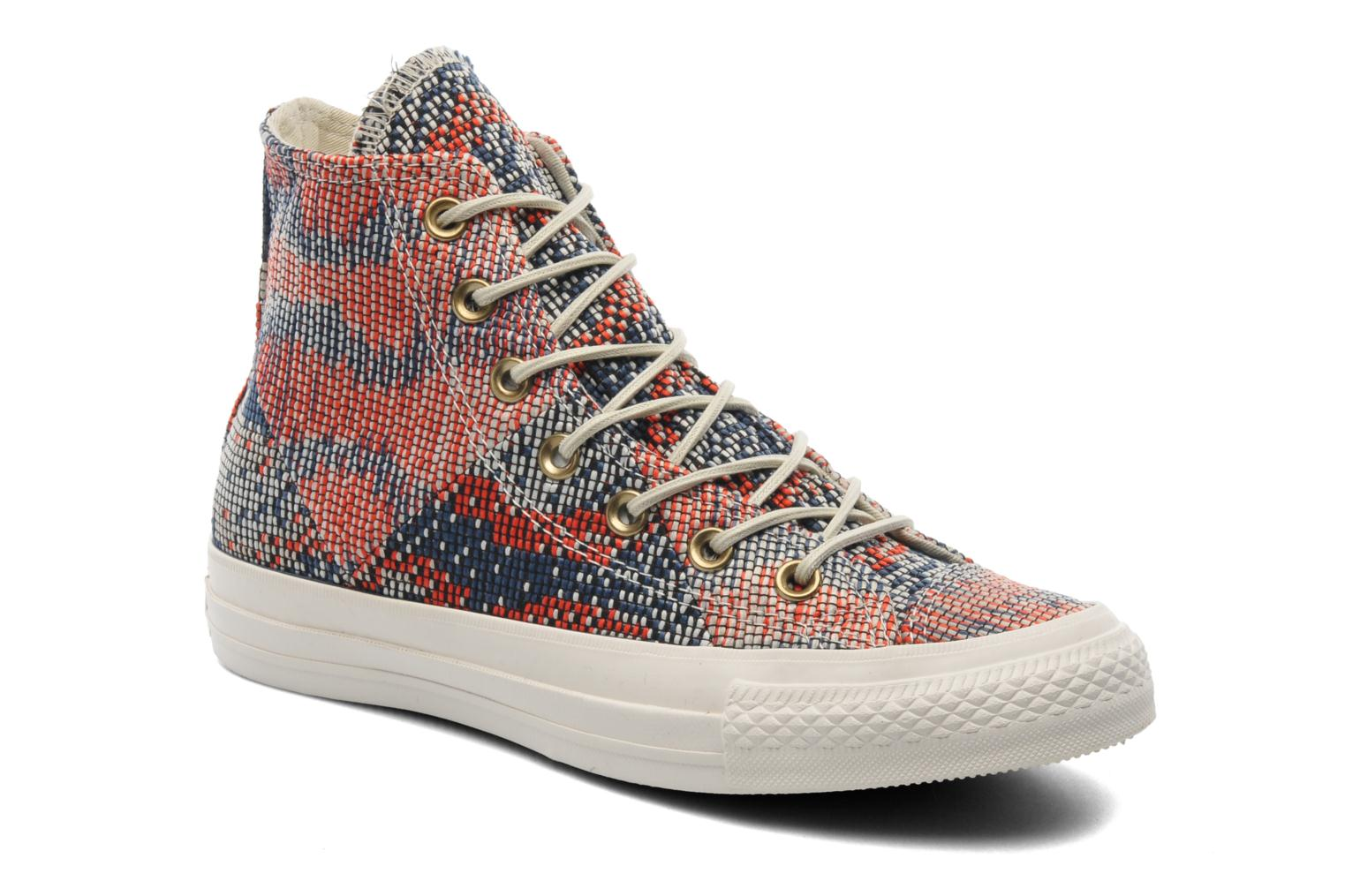 Chuck Taylor All Star Basket Weave Hi W
