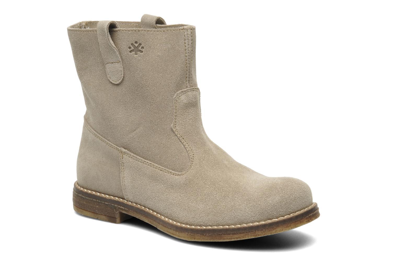 Boots en enkellaarsjes Cothurne by Acebo's