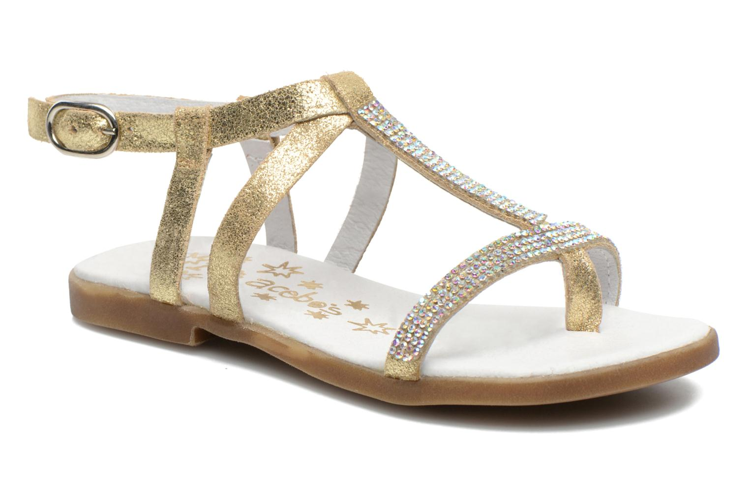 Sandalen Marquise by Acebo's