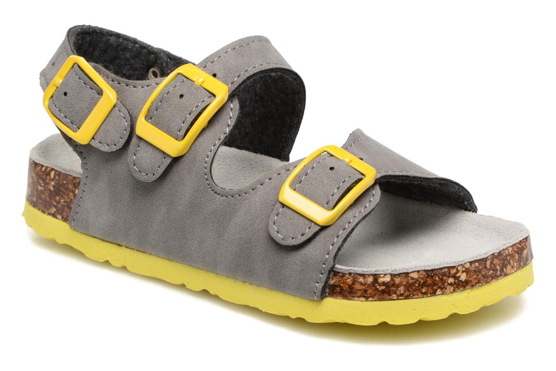 Bio Matt sandal by Colors of California