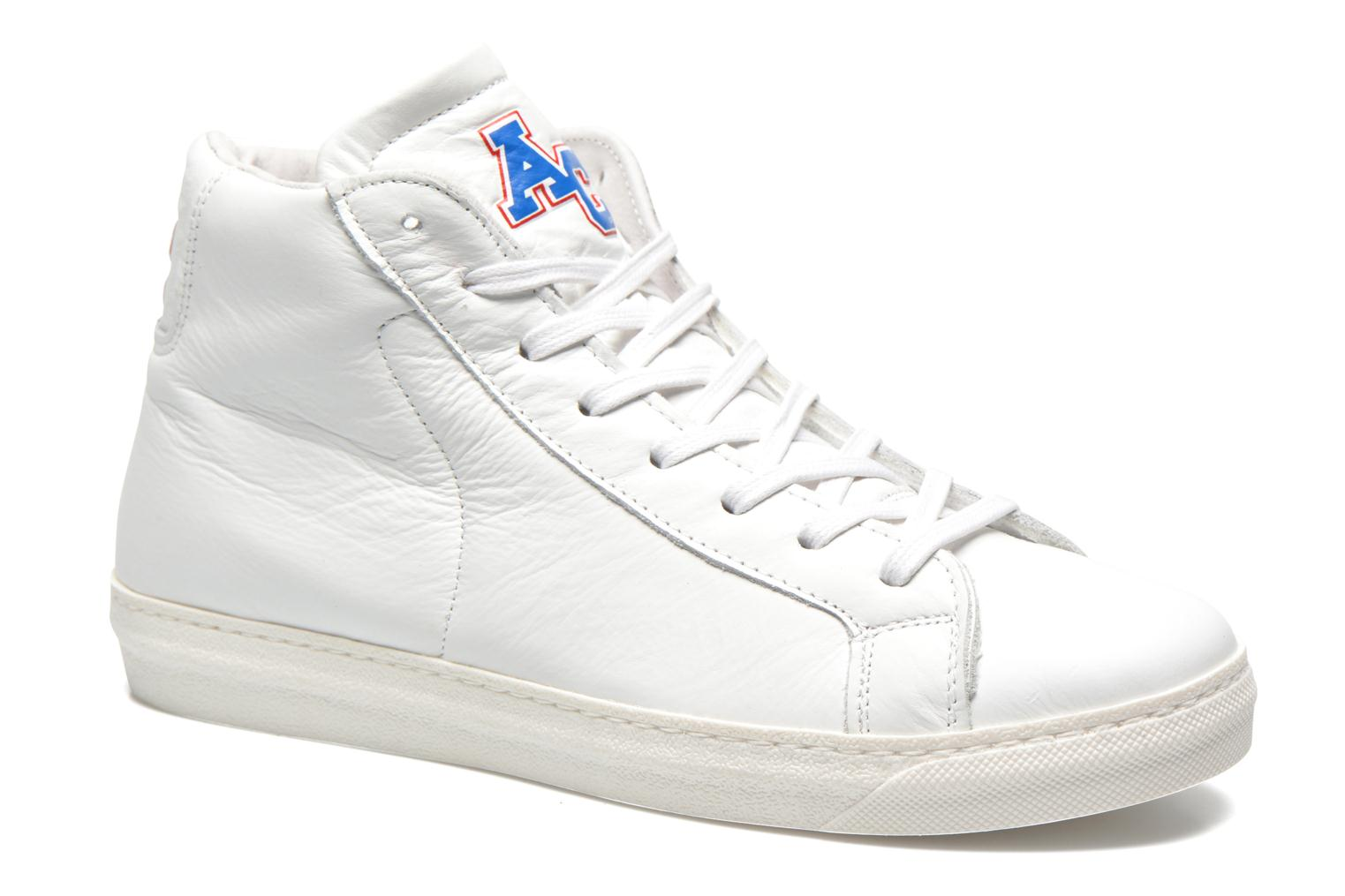 Sneakers Basic Logo M by American College
