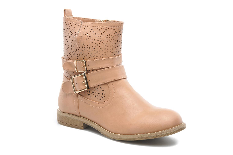 Boots en enkellaarsjes Eaia-27676 by Xti