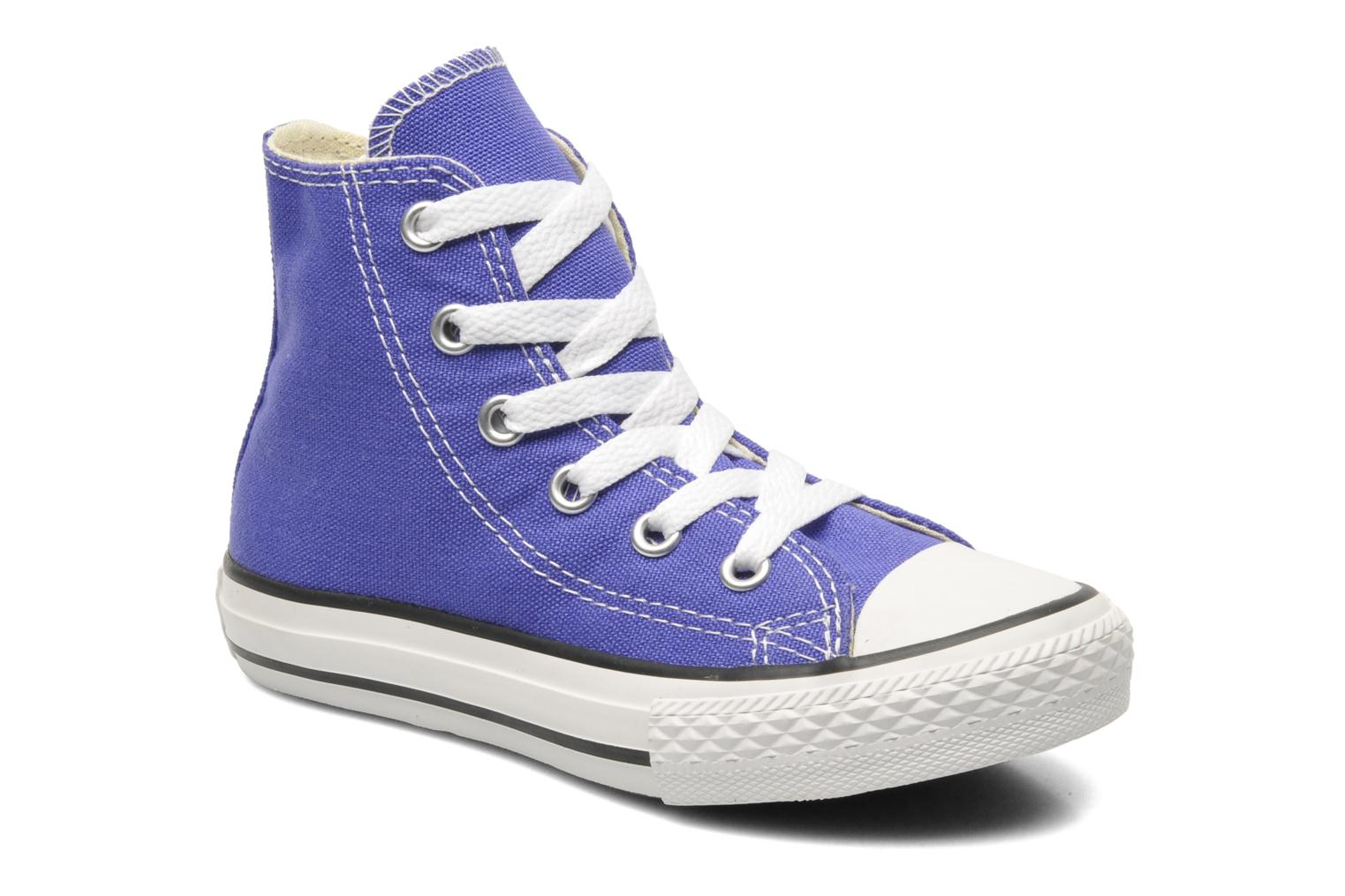 Chuck Taylor All Star Season Hi K
