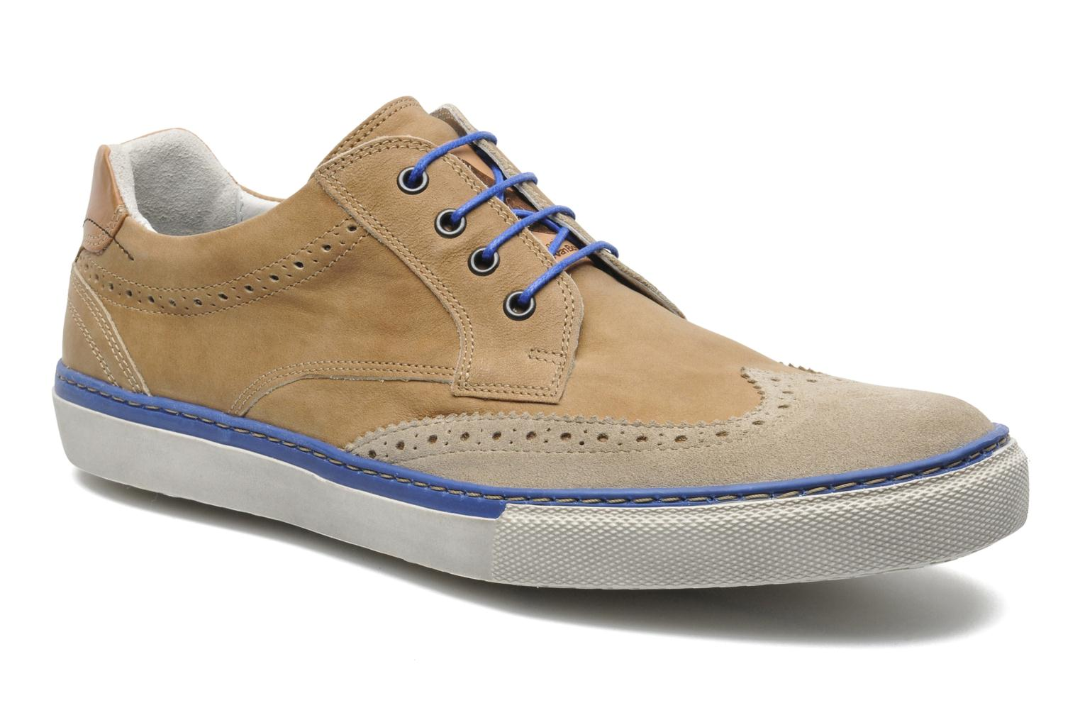 Sneakers Alfredo 17249 by Floris Van Bommel