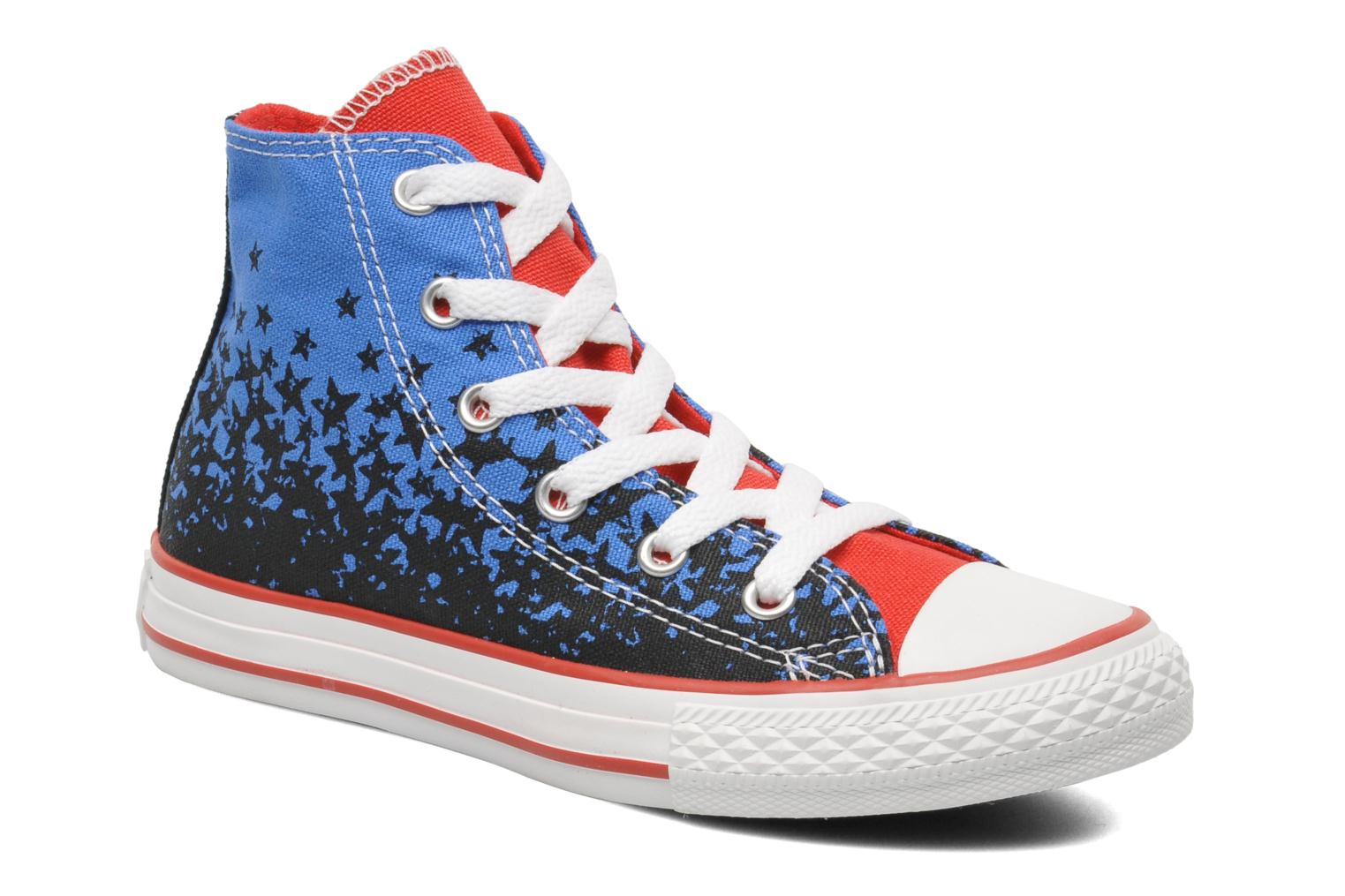 Sneakers Chuck Taylor Graph B&S Hi by Converse