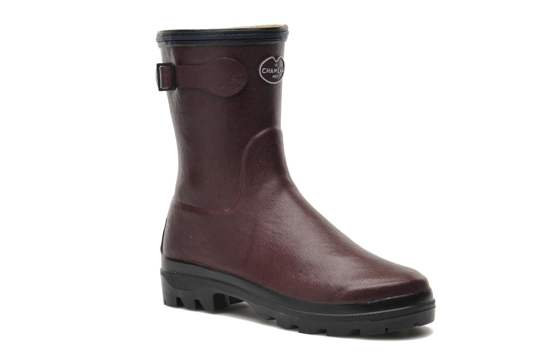 Boots en enkellaarsjes Giverny Low by Le Chameau